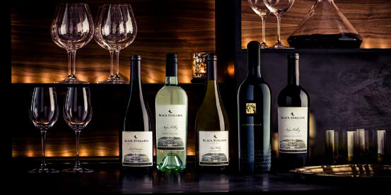 Delicato Family Wines - flagowe wina